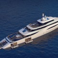 Ottancinque by Pinifarina at Monaco Yacht Show 2015-
