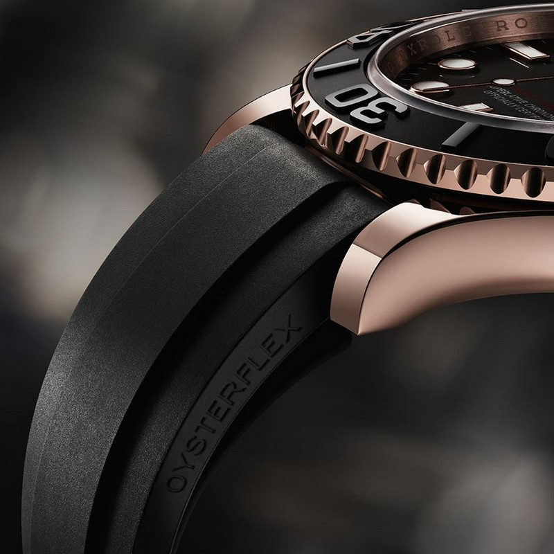 Oysterflex bracelet