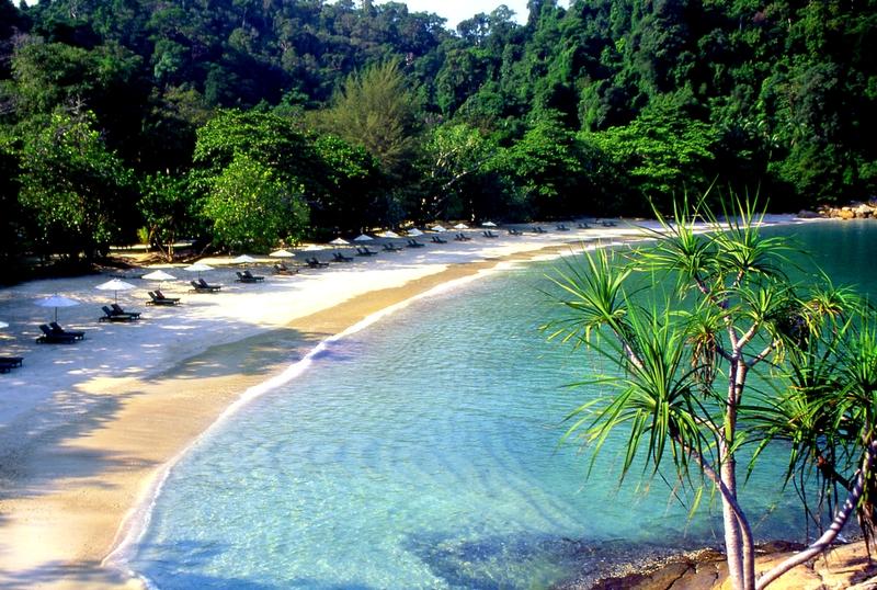 PANGKOR LAUT RESORT Malaysia-private islands resorts