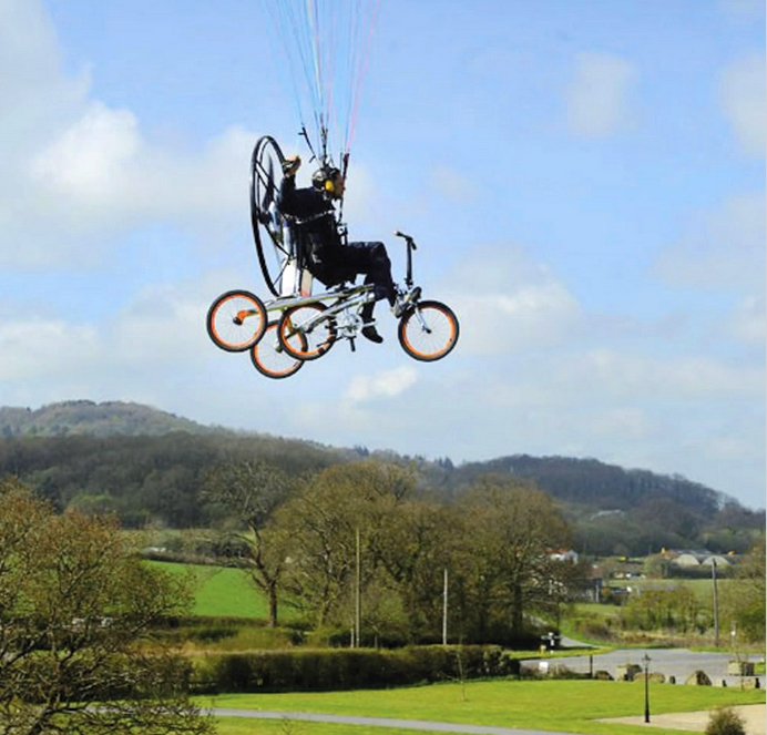 Paravelo-Worlds-First-flying-bicycle-tes