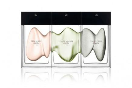 Parfums Starck Paris – artisanal fragrance range from Philippe Starck