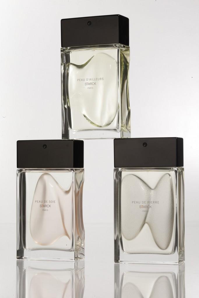 Parfums Starck Paris - artisanal fragrance range from Philippe Starck--2016