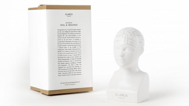 Parfums Starck Paris - artisanal fragrance range from Philippe Starck