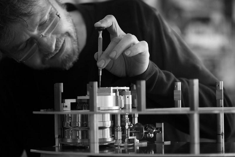 Parmigiani Fleurier Hippologia exceptional watch SIHH 2016-presentation-
