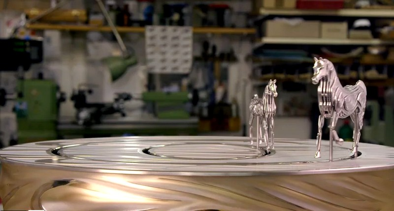 Parmigiani Fleurier Hippologia exceptional watch SIHH 2016-presentation