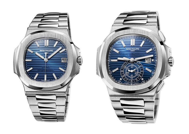 patek-philippe-nautilus-watche-40th-anniversary-limited-edition