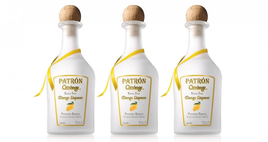 Patrón Citrónge Mango and the authentic Mexican flavor