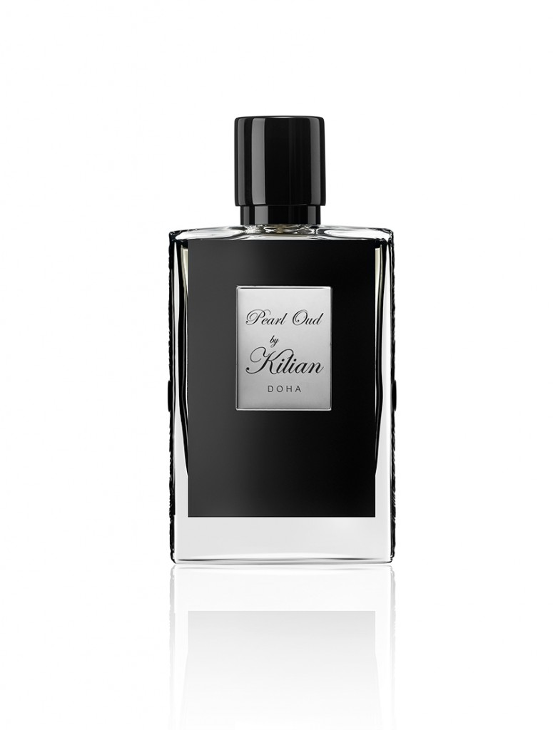 Pearl Oud by Kilian exclusive fragrance 2015