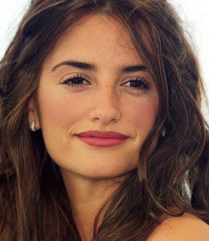 Penelope Cruz on beauty2LUXURY2.COM Penelope Cruz