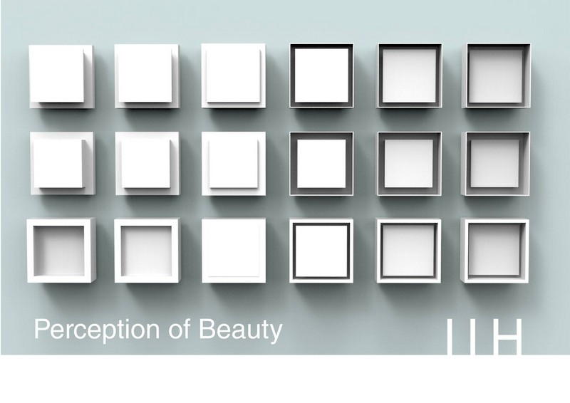 Perception of beauty by Kenny Hong