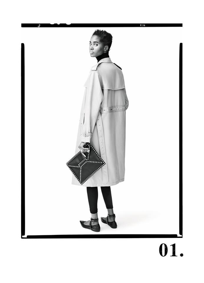Perfect Imperfection by Valentino's Maria Grazia Chiuri and Pierpaolo Piccioli