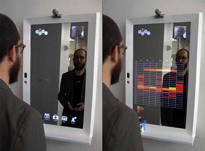 Personal Data Mirror