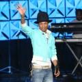 Pharrell Williams-