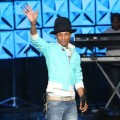 Pharrell Williams-