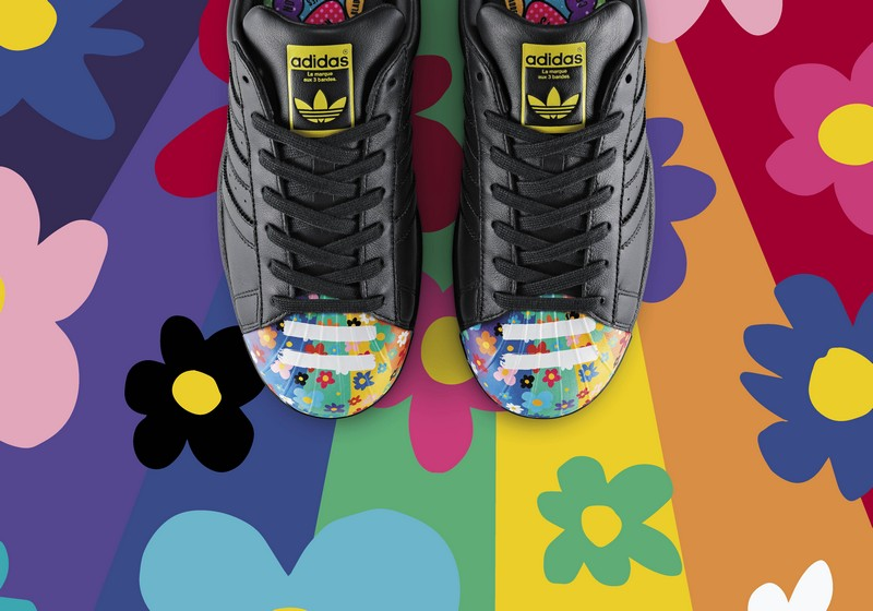 Pharrell Williams is back for Fall Winter 2015 with Supershell-