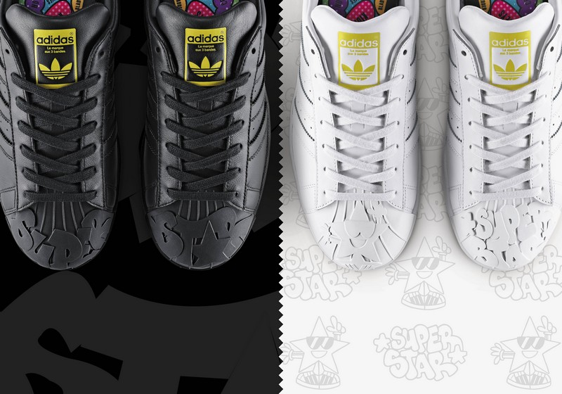 Pharrell Williams is back for Fall Winter 2015 with Supershell---002