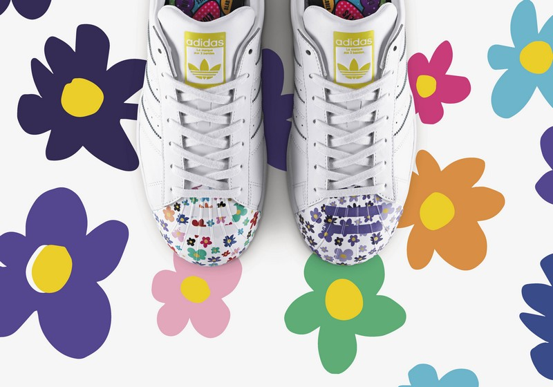Pharrell Williams is back for Fall Winter 2015 with Supershell
