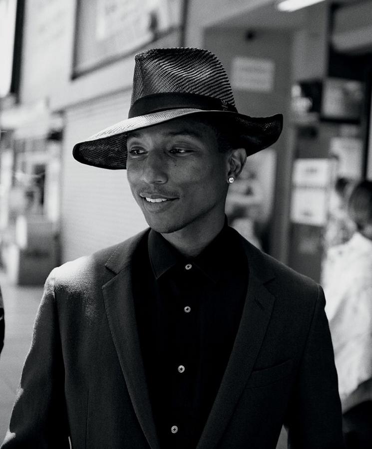 Pharrell Williams photo