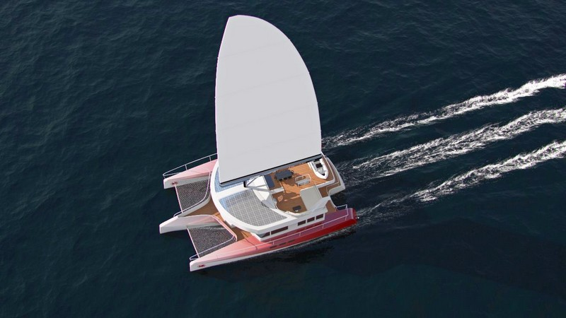 Pi Super Yachts Dragonship