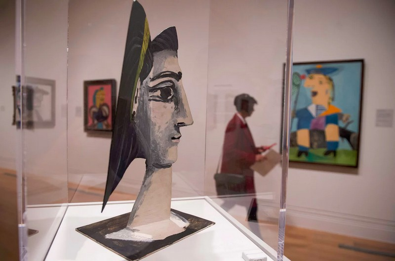 picasso-portraits-exhibition