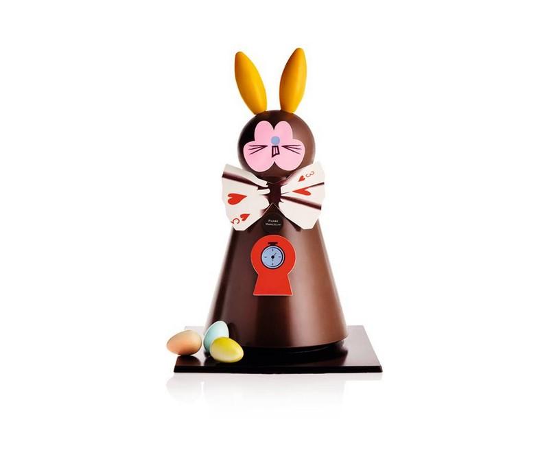 Pierre Marcolini 2016 Easter Bunny