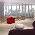 Pierre Paulin Project - Louis Vuitton - Maquette and renderings by Pierre Paulin