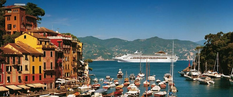Planet Cruise cruise ship
