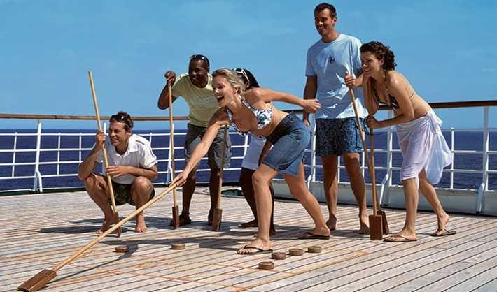 Planet Cruise cruises
