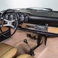 Porsche Classic Recreates Dashboard for Historic 911 - 2015 -