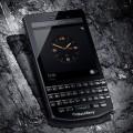 Porsche Design P'9983 Graphite smartphone