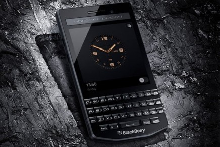 P'9983 Graphite – the new professional tool by Porsche Design