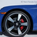 Porsche celebrates 60th anniversary of Porsche Club of America with limited-edition 911 model 2015-