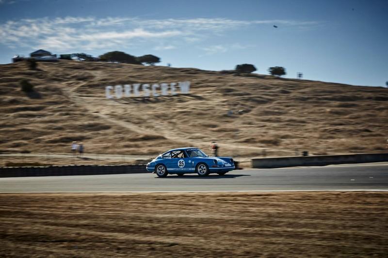 Porsche rennsport reunion V 2015--