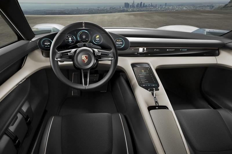 PorscheMissionEConceptFrankfurtMotorShow2015---