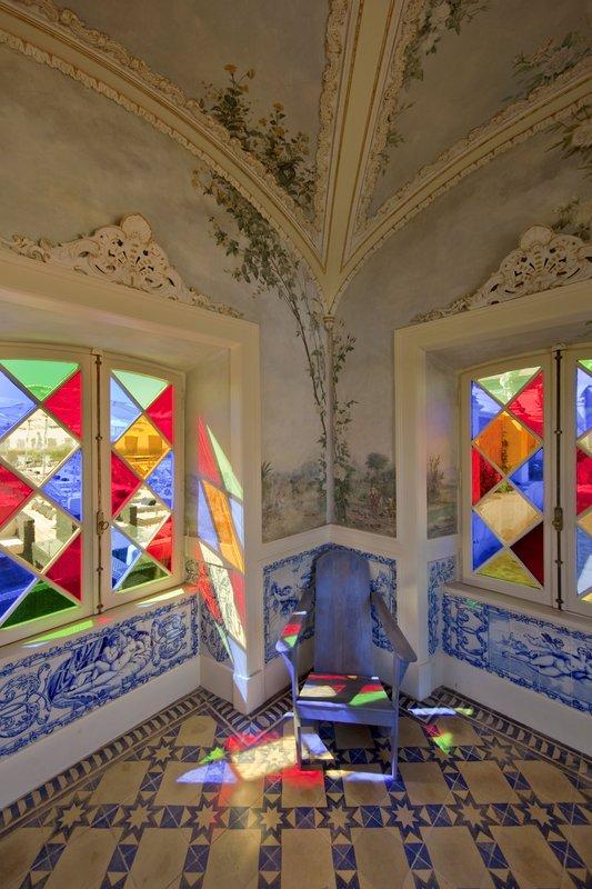 Pousada Palacio de Estoi, the Algarve---