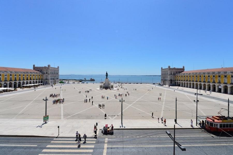 Pousada de Lisboa, Lisbon-