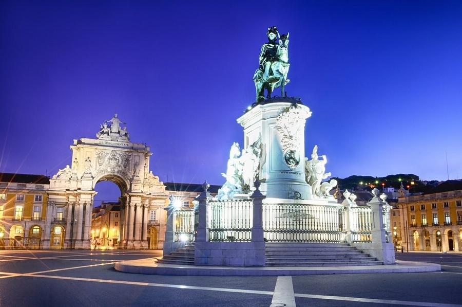 Pousada de Lisboa, Lisbon