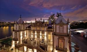 Pousada do Porto - Freixo Palace Hotel & National Monument Portugal