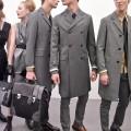 Prada Menswear Autumn Winter 2015 fashion show