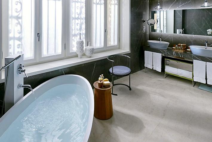 Premier Suite Bedroom Mandarin Oriental Milan-gio ponti tribute room