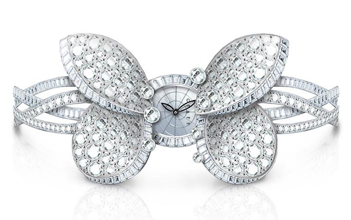 Princess-Butterfly-watch