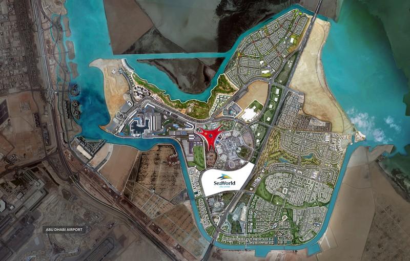 project-location-of-seaworld-abu-dhabi