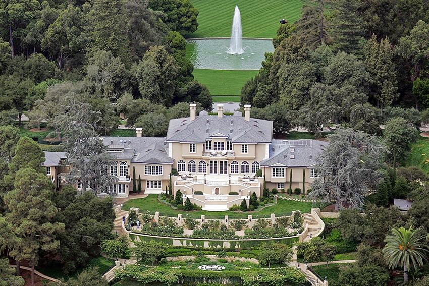 Promised Land Montecito, California