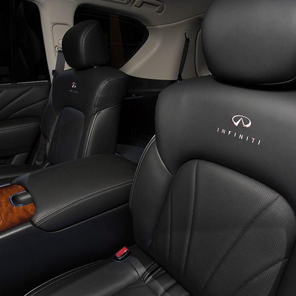 2014 Infiniti Qx60 Interior: 2014 New York International Auto Show: Infiniti Q70