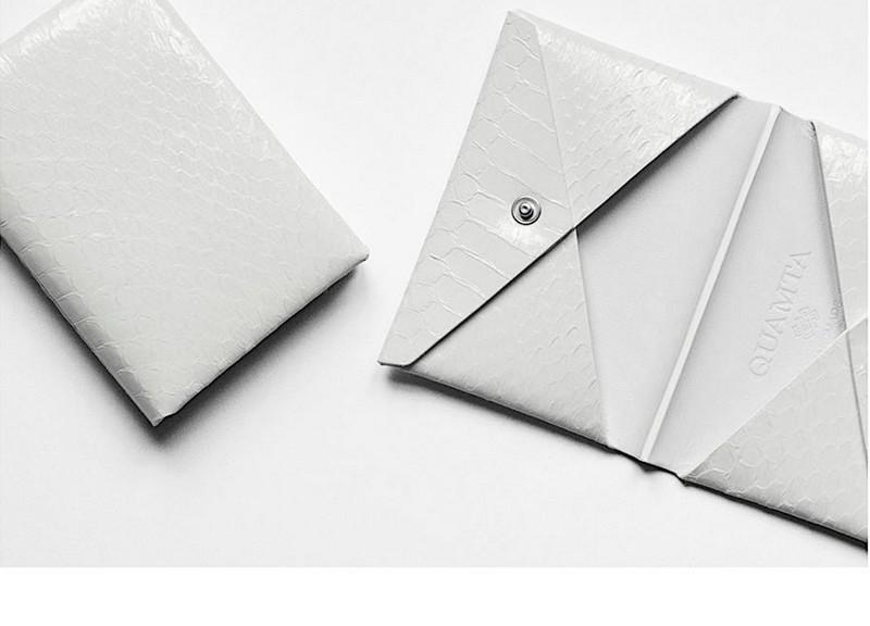 Quamta Leather accessories