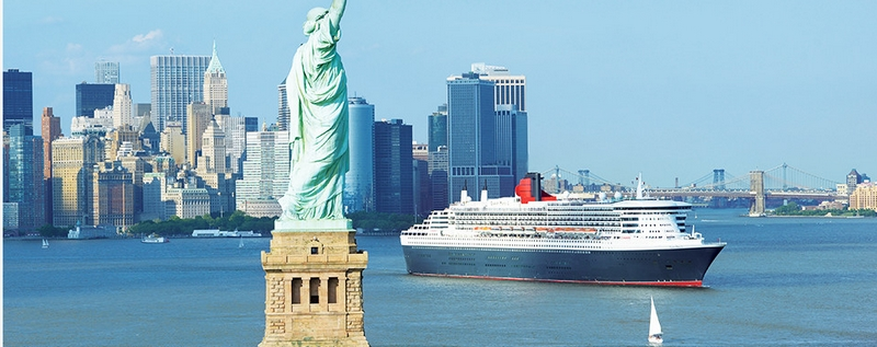 Queen Mary 2 --