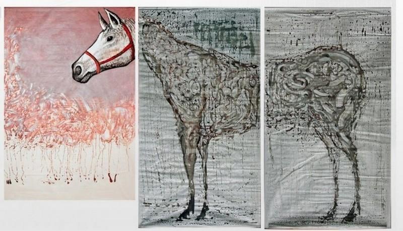 race-horse-by-iliyan-ivanov-for-fridge-art-fair-2015