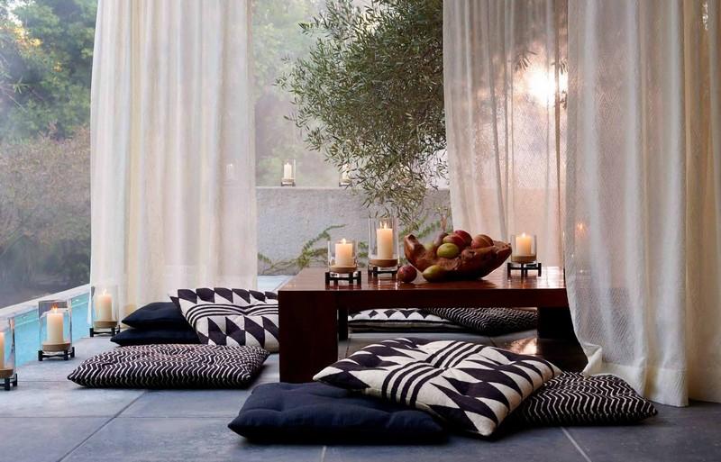 Ralph Lauren Home furnishings--