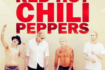 Buying Red Hot Chili Peppers concert tickets online is right solution!