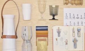 Remy-martin-Futur-Heritage-esquisse-RÉMY MARTIN REINVENTS THE COGNAC GLASS